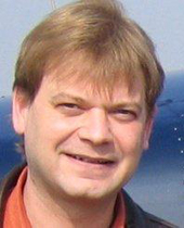 Portrait Günther Gibley